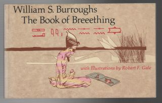 THE BOOK OF BREETHING