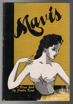 MAVIS. Justin KENT, pseud. Kenneth Johnson