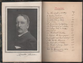 PASSIM [Personal Scrapbook of Writer Rossiter Johnson]
