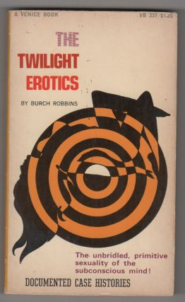 THE TWILIGHT EROTICS