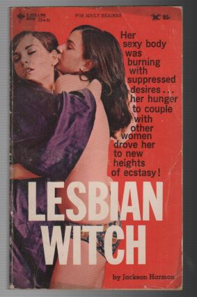 LESBIAN WITCH