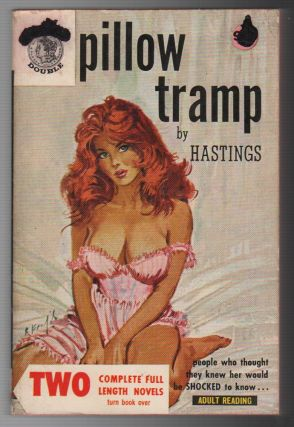 PILLOW TRAMP / LASH OF DESIRE. March HASTINGS, G H. Smith
